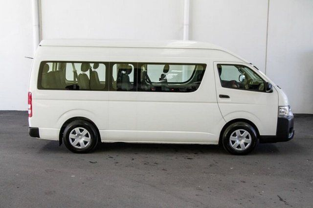 15 Seater Van for Rent Sharjah